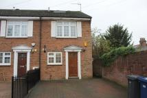 End of Terrace home for sale in Chilton Road, Edgware...