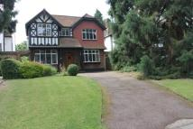 4 bed Detached house to rent in Canons Drive, Edgware...
