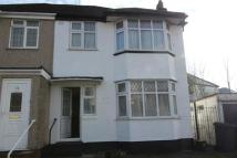 Marlborough semi detached property to rent