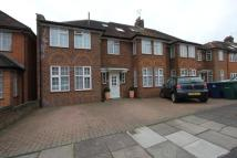 semi detached house to rent in Fairview Way, Edgware...