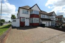 property for sale in The Drive, Edgware, Middx . HA8 8PT