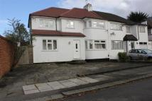 4 bed semi detached house for sale in Ridgemont Gardens...