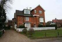 Studio flat in Faircot, Little Common...