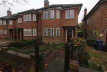3 bedroom semi detached home in Penshurst Gardens...