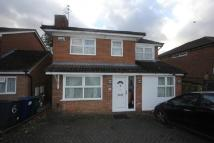 property for sale in Hamonde Close, Edgware, Middlesex HA8 8TG