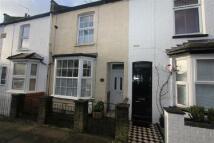 2 bedroom Terraced house in Mead Road, Edgware...