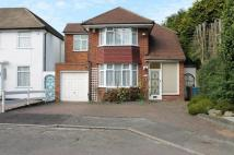 Brockley Close Detached property for sale
