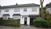 Dorset Drive semi detached house for sale