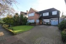 Detached home for sale in Dorset Drive, Edgware...
