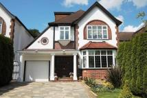 5 bed Detached home for sale in Dukes Avenue, Edgware ...