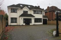 property for sale in Edgwarebury Lane, Edgware, Middx . HA8 8QL