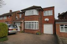 property to rent in Wolmer Gardens, Edgware, Greater London HA8 8QD