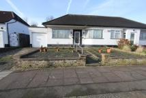 2 bed Semi-Detached Bungalow in Highview Gardens...