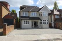 property for sale in The Rise, Edgware, Middx . HA8 8NR