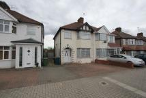 property for sale in The Chase, Edgware, Middx. HA8 5DJ