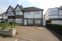 property for sale in The Drive, Edgware, Middx. HA8 8PJ