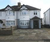 3 bed semi detached home in Windsor Avenue, Edgware...