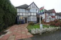 property to rent in The Rise , Edgware, Greater London HA8 8NR