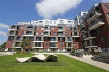 Flat for sale in Brunel Court...