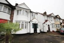Brook Avenue semi detached house for sale