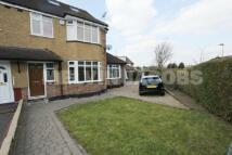 5 bed semi detached property in Warwick Avenue, Edgware...