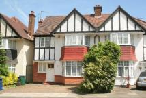 ROWSLEY AVENUE semi detached house for sale