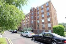 Flat in VERULAM COURT...
