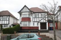 4 bedroom Detached property to rent in ALLINGTON ROAD, HENDON...