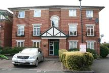 1 bed Flat to rent in PILKINGTON COURT...
