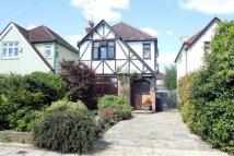 3 bed Detached house in THE LONING, COLINDALE...