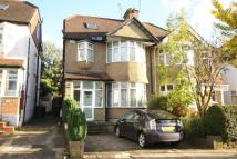 5 bed semi detached property for sale in SOUTHFIELDS, HENDON, NW4
