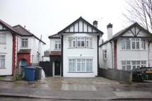 property to rent in HENDALE AVENUE, HENDON, NW4