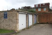 Garages At St. Peter's Court Garage