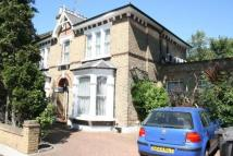 semi detached property in Sunny Gardens Road...
