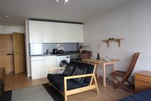 Flat to rent in Battalion House...