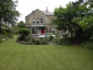 Detached home in Elmsley House...