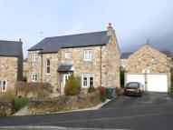 4 bed Detached house in 3 Rowan Lane, Hellifield...