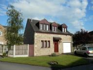 4 bed Detached home for sale in Snowdrop Lodge...