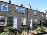 Terraced home for sale in 10 East Parade, Steeton...