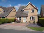4 bedroom Detached house for sale in 19 Robin Drive, Steeton...