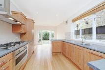 4 bed Terraced home in Settrington Road...