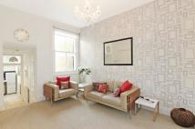 2 bedroom Terraced house in Fulham Road, Fulham, SW6