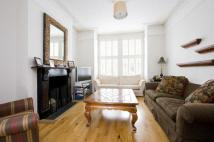 4 bedroom Terraced property in Hestercombe Avenue...