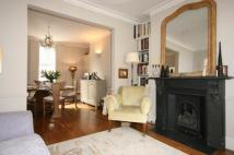 St Peters Terrace Maisonette to rent