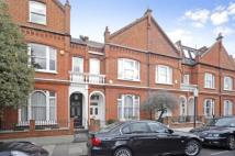 6 bed Terraced home for sale in Coniger Road, Fulham...