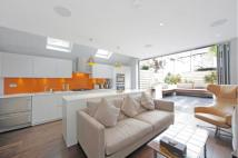 4 bed Terraced home to rent in Grimston Road, Fulham...