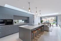 5 bedroom Terraced home for sale in Fernhurst Road, Fulham...