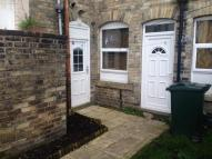 1 bedroom End of Terrace house to rent in Basement Flat...