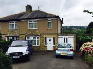 3 bedroom semi detached house in 188 Bradford Road...