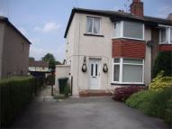 3 bed semi detached house in 9 Beauvais Drive...